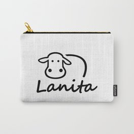 Lanita Carry-All Pouch