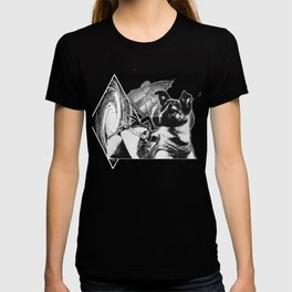 Laika Come Home T-shirt