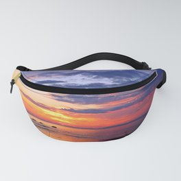 Preparation of the Night Fanny Pack