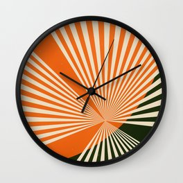 About POP Wall Clock
