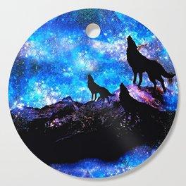Wolf Trio Cutting Board