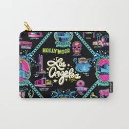 Welcome to Los Angeles! Carry-All Pouch