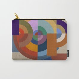 POP Art Carry-All Pouch