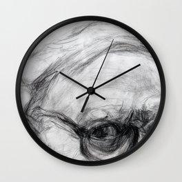 Ennio Morricone - The Detail I Wall Clock