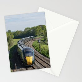 Willand IET Stationery Cards
