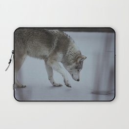Ice Laptop Sleeve