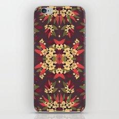 Pattern 003 iPhone & iPod Skin