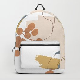 Line in Nature II Backpack