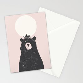 Concentration Stationery Cards