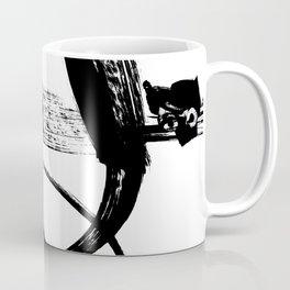 Ecstasy Dream No, A217 by Kathy Morton Stanion Coffee Mug