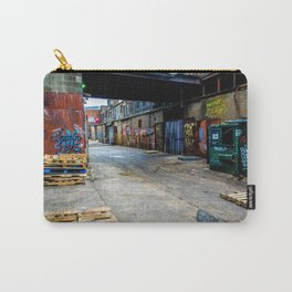 Mean Streets Carry-All Pouch