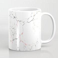 Marbled Cream 2 Mug