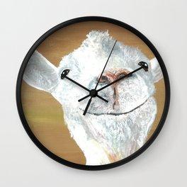 Kid the World Wall Clock