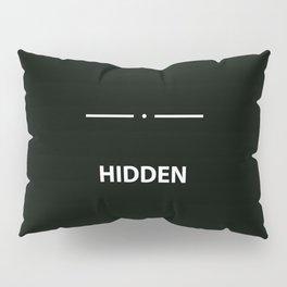 Hidden - Skyrim Pillow Sham
