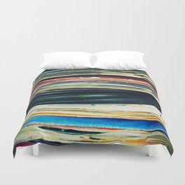 put your records on Duvet Cover