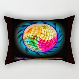 Digital Painting 2 Rectangular Pillow