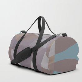 Hidden Gold Duffle Bag