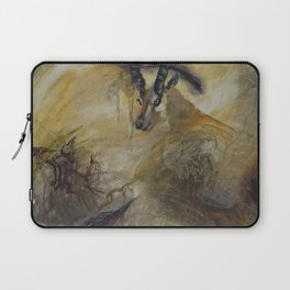 Gazelle Laptop Sleeve