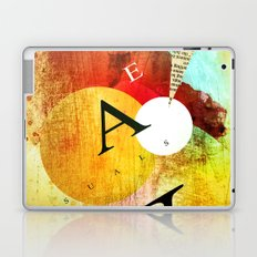 VEA 22 Laptop & iPad Skin