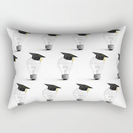 Clever Idea Rectangular Pillow