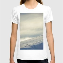 Above the Clouds - Mt. Hood T-shirt