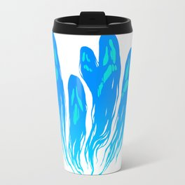 Your Ragged Ghosts Don't Haunt Me Anymore Travel Mug