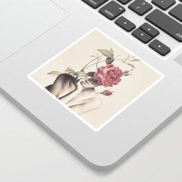 Bloom 3 Sticker