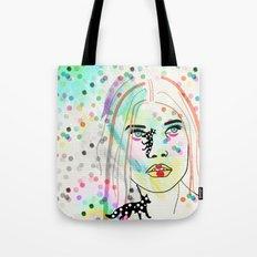 Sherona Dandy Tote Bag