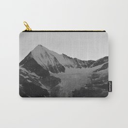 Wessihorn at Dusk Carry-All Pouch