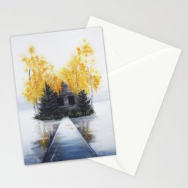 For the chosen Stationery Cards