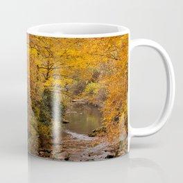 Fall is Golden Coffee Mug
