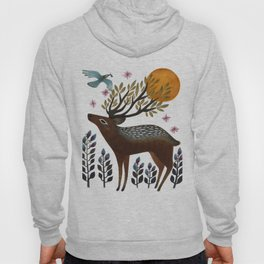 Design by Nature Hoody