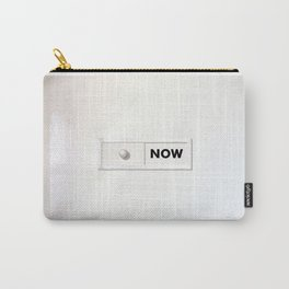 NOW 02A Carry-All Pouch