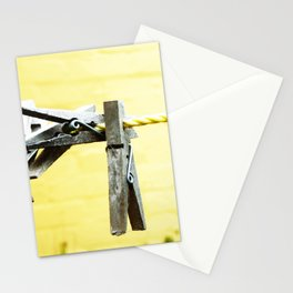 Between Jobs Stationery Cards