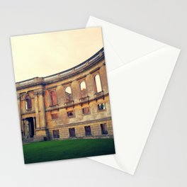 Witley Court at Dawn Stationery Cards