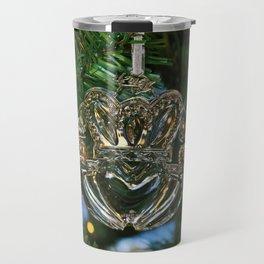 Claddagh Travel Mug