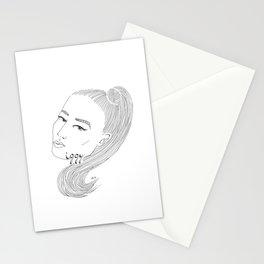 I-G-G-Y Stationery Cards