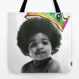 baby big Tote Bag