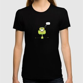 Robot: Just Like You T-shirt