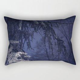 Winter No1 Rectangular Pillow
