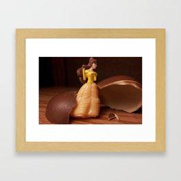 Bele Escape Framed Art Print