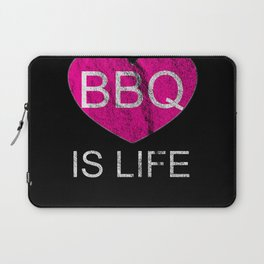 Korean Barbecue is Life Gift Laptop Sleeve