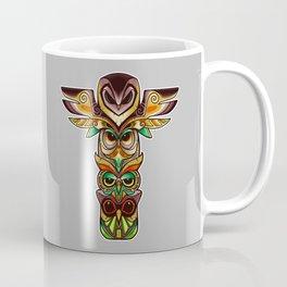 Owl totem Coffee Mug