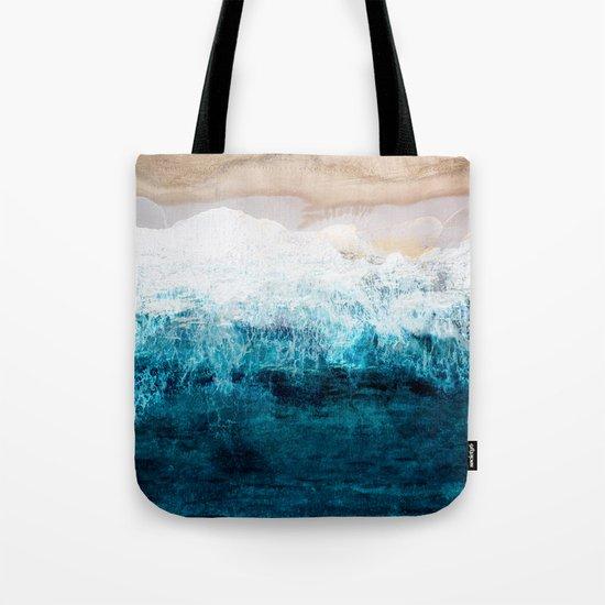Watercolour Summer beach III by nadja1