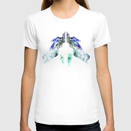 rorschach beasty 02 T-shirt