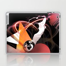 Transference Laptop & iPad Skin