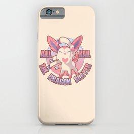 All Hail Sylveon iPhone Case