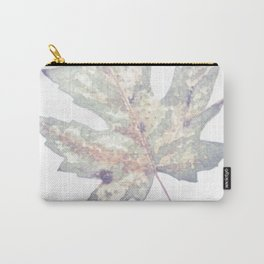 Autumn leaf2 Carry-All Pouch