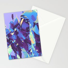 Growing Pains  Stationery Cards