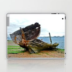 Bateaux deux Laptop & iPad Skin
